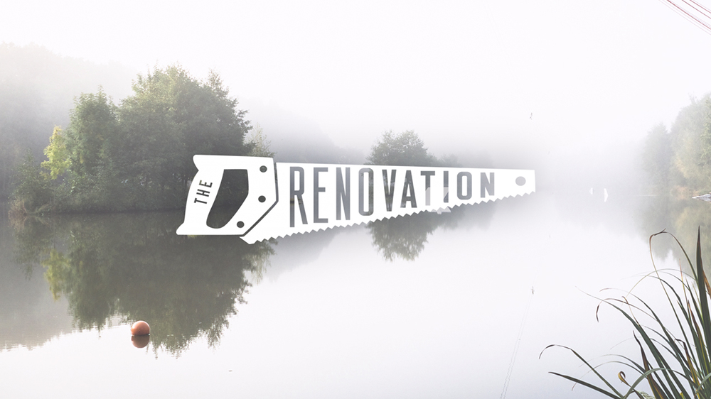 The Renovation Cheerwithnico